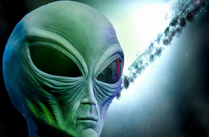 L'incroyable technologie extraterrestre