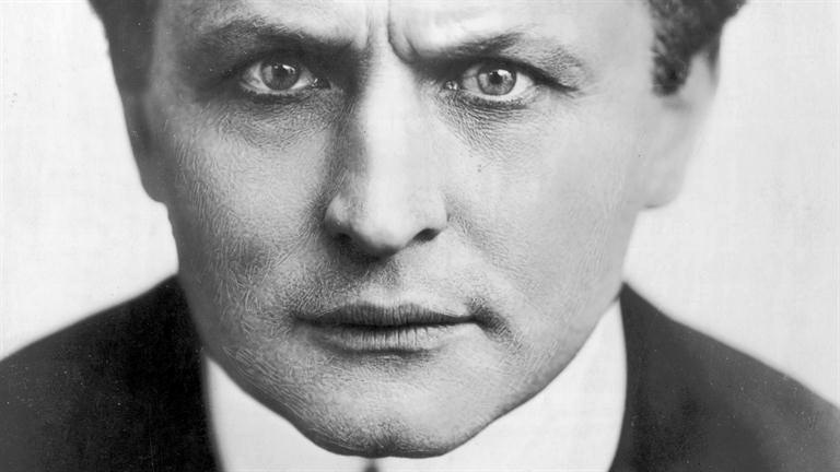 Harry Houdini Mort
