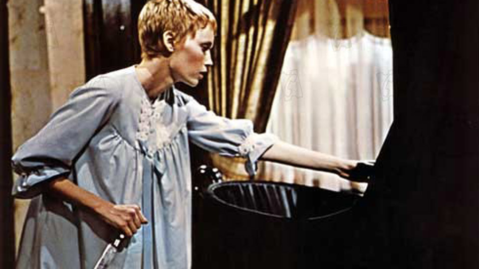 The Rosemary's baby Film
